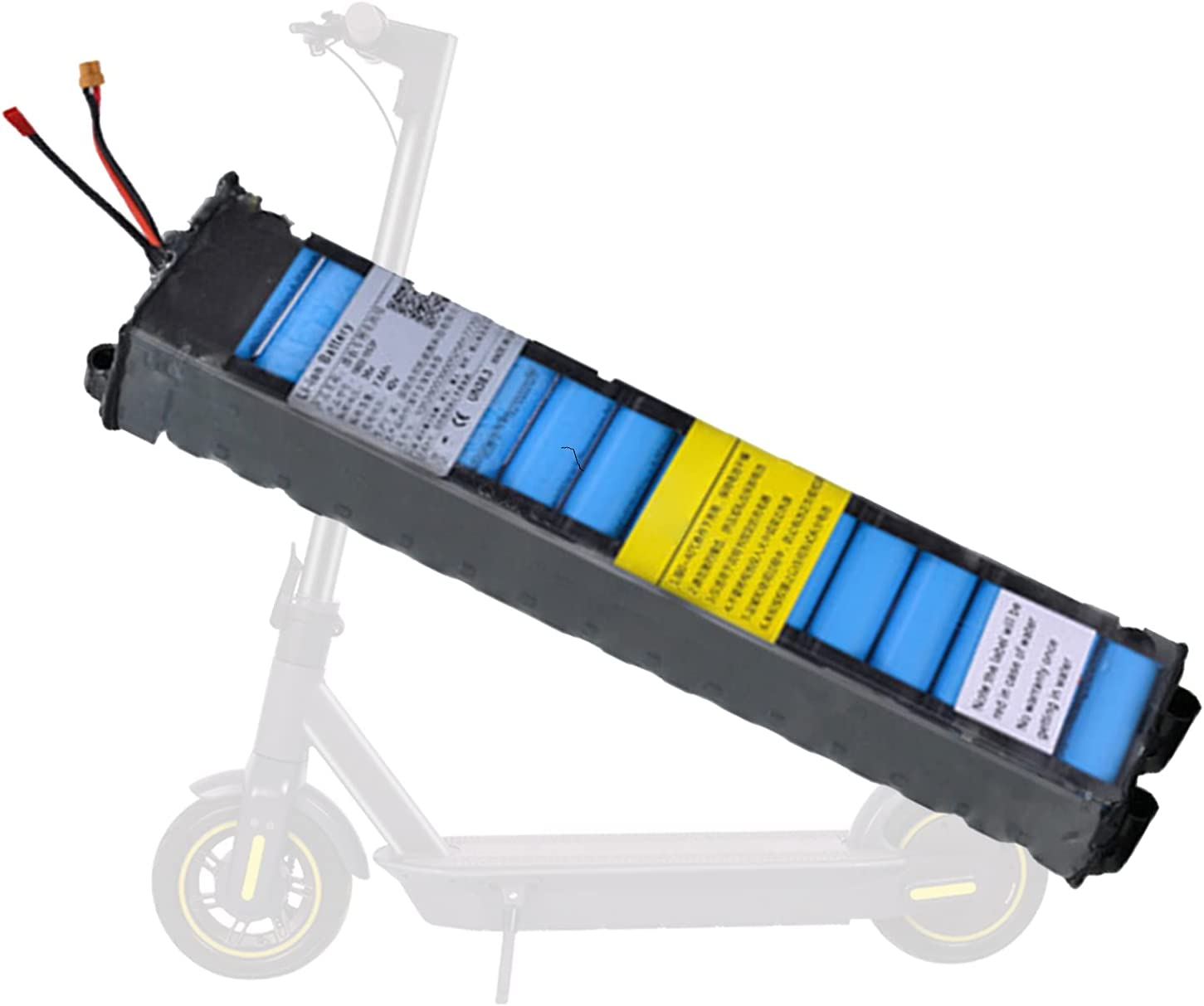 FREEDOH 36V 6.6AH 7.8Ah 12.8Ah Battery M36 Super beauty 67% OFF of fixed price product restock quality top Electric Scooter Pack