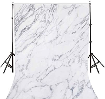 LYLYCTY 5X7ft Customized Backdrop Marble Texture