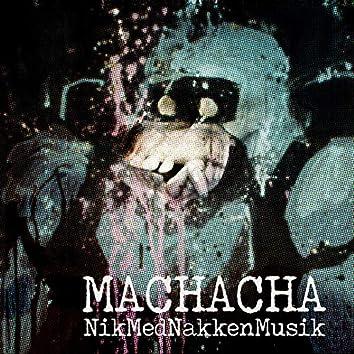 NikMedNakkenMusik