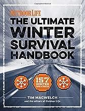 The Winter Survival Handbook: 157 Winter Tips and Tricks (1) (Outdoor Life)