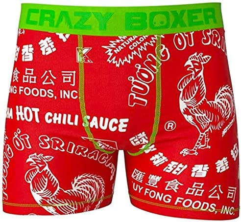 35% OFF Swag Instant mart Boxers- Boxers Sriracha Novelty
