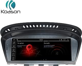 Koason E60 E61 E63 8.8