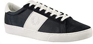 Fred Perry Zapatilla Spencer Sneaker For Men, White, Size 46 EU