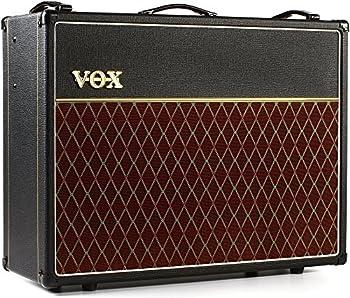 Vox AC30C2X review
