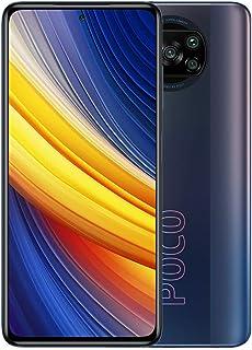 Xiaomi Poco X3 Pro Smartphone, 6 GB, 128 GB, Qualcomm Snapdragon ™ 860, 6,67 inch FHD puntdisplay, viervoudige camera en d...