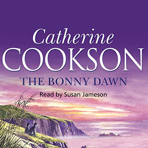 The Bonny Dawn audiobook cover art