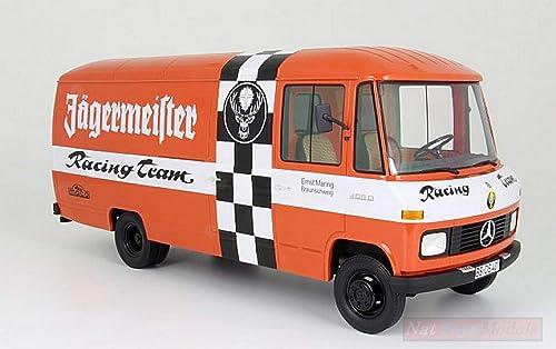 Seleccione de las marcas más nuevas como NEW Premium CLASSIXX PCL30106 Mercedes L 408 KASTENWAGEN KASTENWAGEN KASTENWAGEN 1972 Jagermeister 1 18  tomar hasta un 70% de descuento