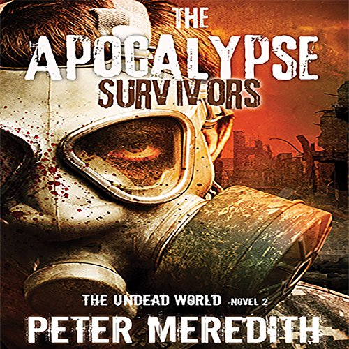 The Apocalypse Survivors cover art