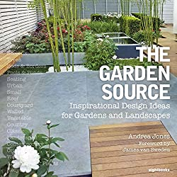 this book may also be of use to you it takes you on a journey all over the world looking at work by top garden designers - Garden Design Trends 2014