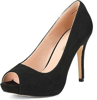 Best black heels size 5 Reviews
