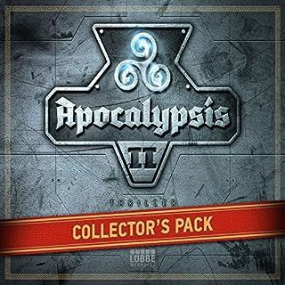 Apocalypsis: Collector's Pack (Apocalypsis 2 ) Titelbild