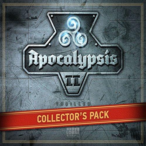 Apocalypsis. Collector's Pack: Apocalypsis 2
