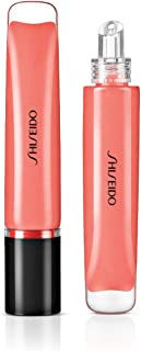 Shiseido - Cosmétiques - Brillant à lèvres Shimmer Shiseido (9 ml) - 05-sango peach 9 ml
