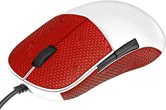 DSP Grip Mice - Crimson Red - PC