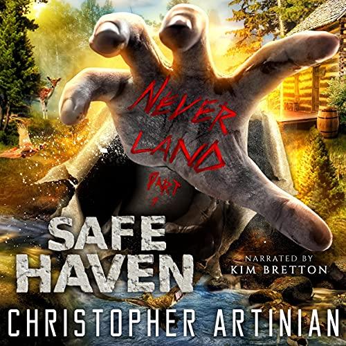 Safe Haven - Neverland (Part 1) cover art