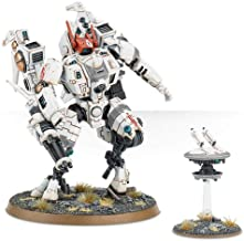 "GAMES WORKSHOP 99120113060"" Tau Empire Commander Plastic Kit"