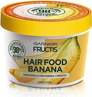Garnier Fructis Garnier fructis mascarilla cabello natural