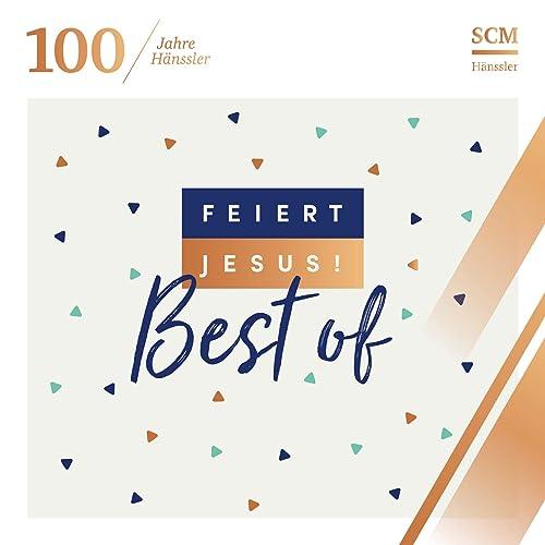 Feiert Jesus! - Best of (2019)
