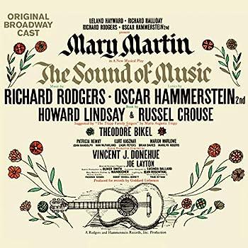 Sound Of Music  Original Broadway Cast Recording  [2 LP]
