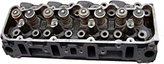 BMI 6.5 Diesel Cylinder Head NEW & IMPROVED CASTINGS Chevy GMC 2500 3500