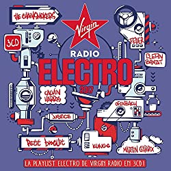 Virgin Radio Electro 2017