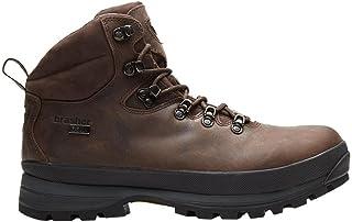 Brasher Brown Men's Country Master Walking Boots