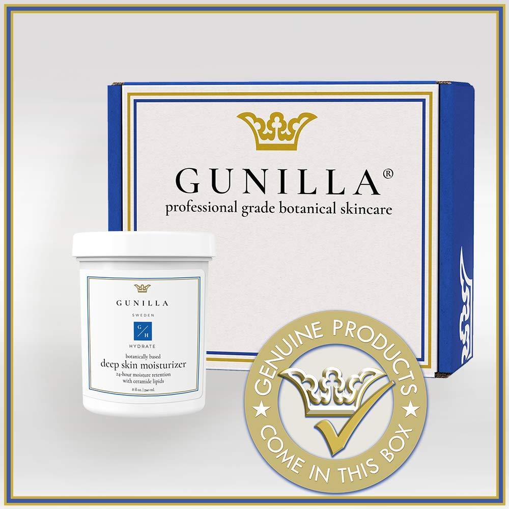 Gunilla Deep Skin Moisturizer Ceramides