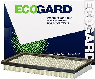 فلتر هواء لمحرك ممتاز ECOGARD XA4278 يناسب Infiniti G35 3.5L 2003-2007, QX60 3.5L 2014-2020, FX35 3.5L 2003-2008, I30 3.0L...