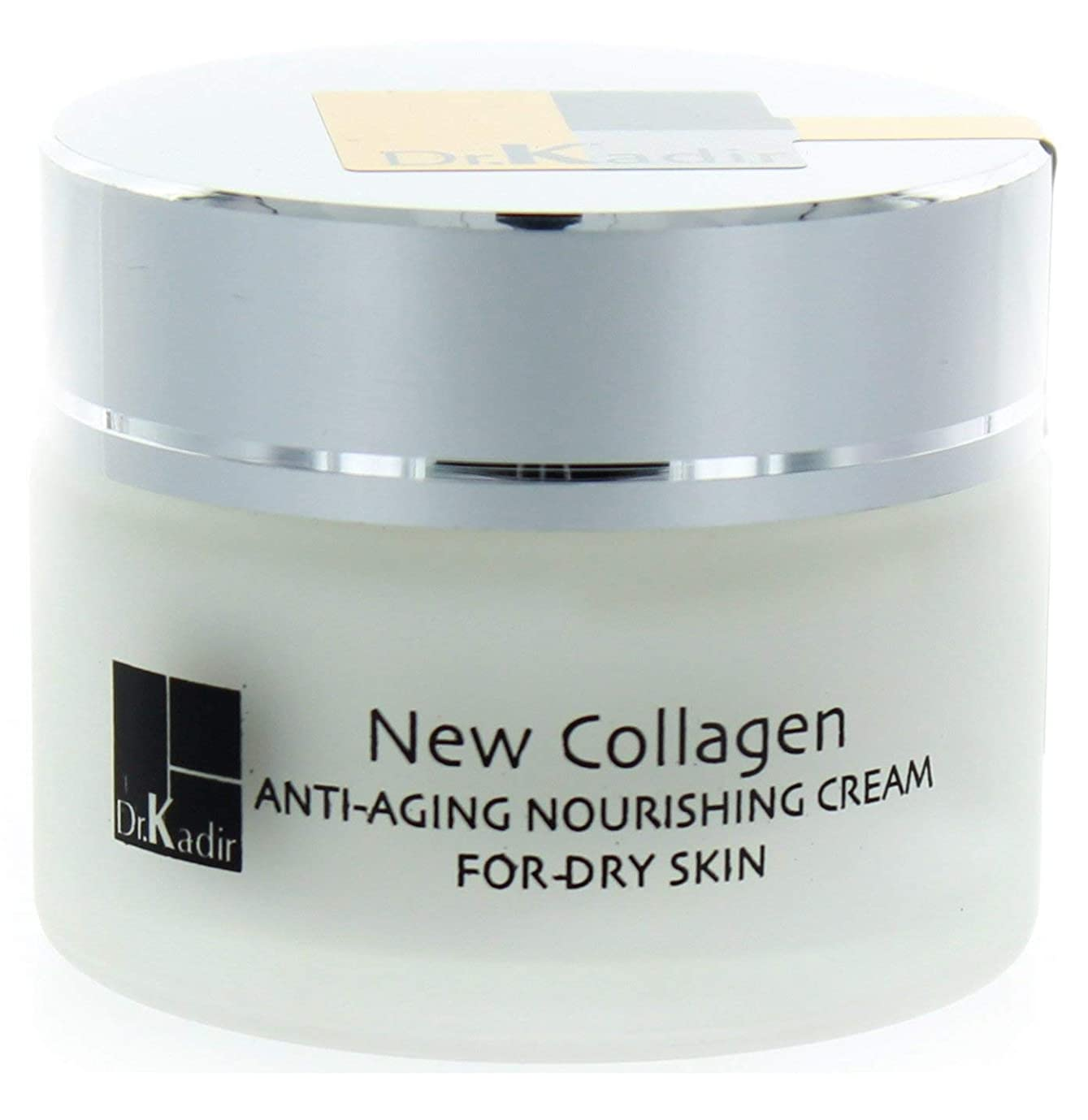 こどもセンターお客様やりすぎDr. Kadir New Collagen Nourishing Cream for Dry Skin 250ml