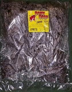 Damn Good Beef Jerky Five Pound Premium Teriyaki Bag