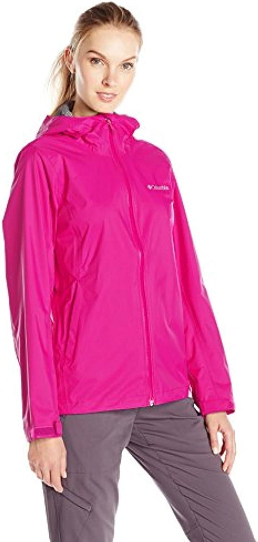 Columbia Women's Jacket New sales EvaPOURation Wholesale