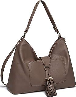 Da Donna in ecopelle MILANO Purse Wallet Handbag LEGGERO DONNA BORSA
