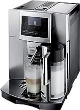 DeLonghi Digital Automatic Cappuccino, Latte, Macchiato and Espresso Machine
