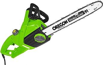 """Chainsaw Rok® Oregon 91 16"""" Bar PRO Auto Start Chain Saw Electric 1800w"""
