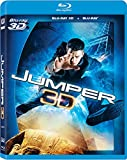 Jumper 3D [Blu-ray]