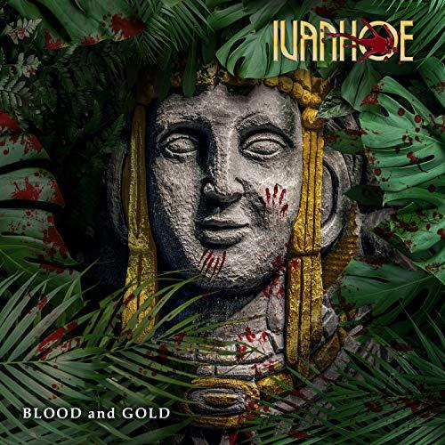 Blood and Gold (Digipak)
