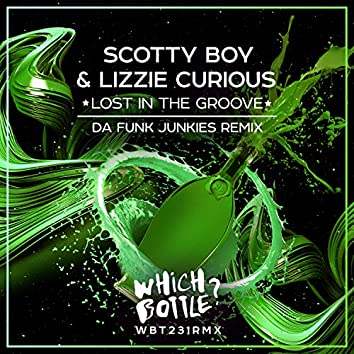 Lost In The Groove (Da Funk Junkies Remix)