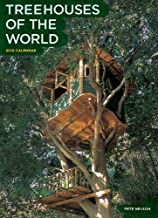 Treehouses of the World 2012 Calendar