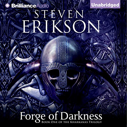 Forge of Darkness  By  cover art