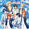 うたの☆プリンスさまっ♪SUPER STAR/THIS IS…!/Genesis HE★VENS(ジャケットイラスト:ST☆RISH Ver.)