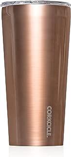 Best copper corkcicle tumbler Reviews