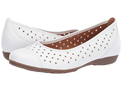 Gabor Gabor 21.169 (White) Women