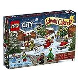 LEGO City Town 60133 Advent Calendar Building Kit (290 Piece) by LEGO