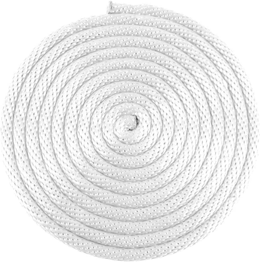 Solid San Antonio Mall Braid Max 43% OFF Nylon Utility Rope for Multipurpose Commercia -