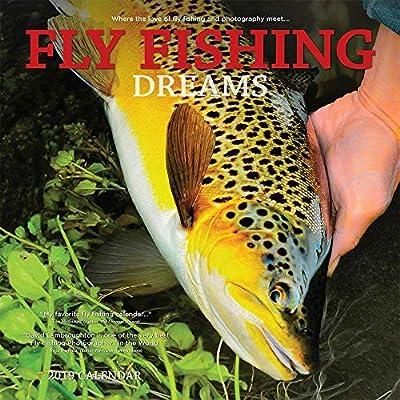 Fly Fishing Dreams 2019 Wall Calendar, Hunting | Fishing by Wyman Publishing from Wyman Publishing