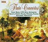 Flute Concertos - Andras Adorjan