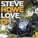 Steve Howe - Love Is (Purple) (LP-Vinilo)