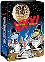 Mystery Science Theater 3000: Turkey Day Collectio [DVD] [Region 1] [US Import] [NTSC]