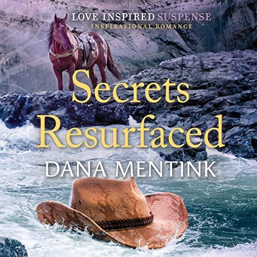 Page de couverture de Secrets Resurfaced