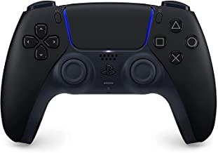PlayStation DualSense Wireless Controller – Midnight Black